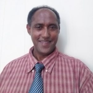 Tewodros Adugnachew (PE.)